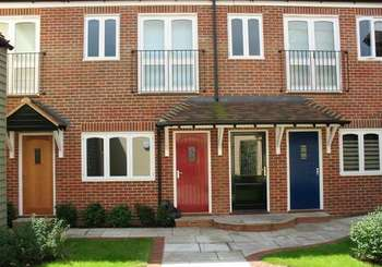 1 Bedroom Studio Flat for rent in Marlow Bottom Road, Marlow, Buckinghamshire, SL7 3NA
