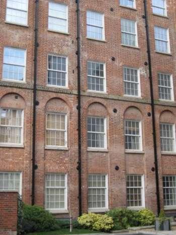 1 Bedroom Flat for sale in Albion Mill, King Street