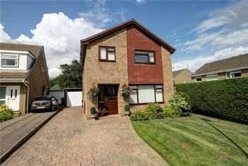 4 Bedrooms Detached House for sale in Rochester Close, Bishop Auckland, Co Durham, DL14