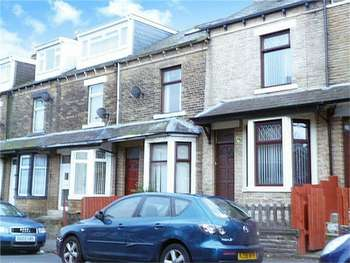 3 Bedrooms Terraced House for sale in Thornbury Drive, Bradford, West Yorkshire