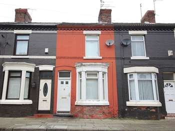 2 Bedrooms Terraced House for sale in Holbeck Street, Anfield, Liverpool, L4