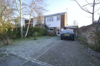 3 Bedrooms Semi Detached House for sale in Elmstead, Colchester, Essex