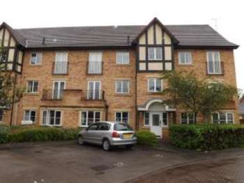 2 Bedrooms Flat for sale in Princes Gate, Horbury, Wakefield, West Yorkshire