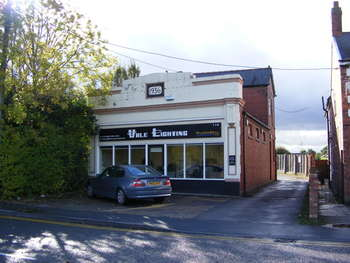 Commercial Property for sale in 114 Middlewich Road, Winsford
