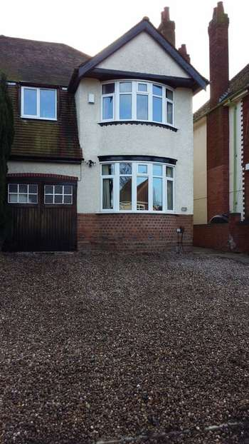 4 Bedrooms Semi Detached House for sale in Himley Crescent, Goldthorn Park, Wolverhampton