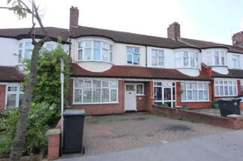 3 Bedrooms Terraced House for sale in Norhyrst Avenue Norhyrst Avenue, London, SE25