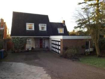 3 Bedrooms Detached House for sale in Lower Way, Rugeley, Staffordshire