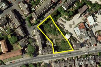 Property for sale in Wakefield Road, Pontefract