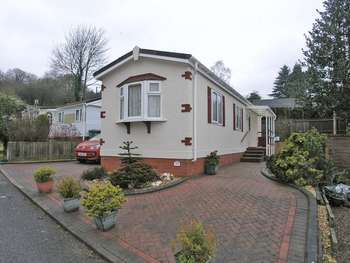 1 Bedroom Property for sale in KINVER, White Harte Caravan Park