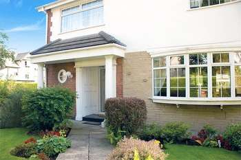 4 Bedrooms Detached House for sale in Croslands Park, Barrow-in-Furness, Cumbria