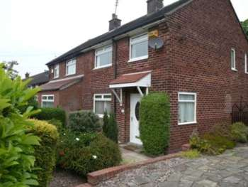 3 Bedrooms Semi Detached House for sale in Kingsway, Dukinfield