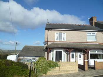 2 Bedrooms Terraced House for sale in South View, Newfield