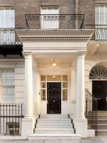 2 Bedrooms Apartment Flat for rent in Old Park Lane, Mayfair