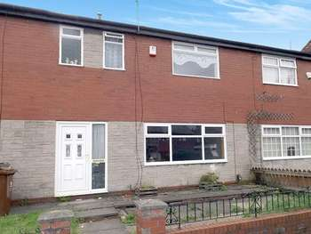 3 Bedrooms Terraced House for sale in Belgrave Road, OLDHAM, Lancashire