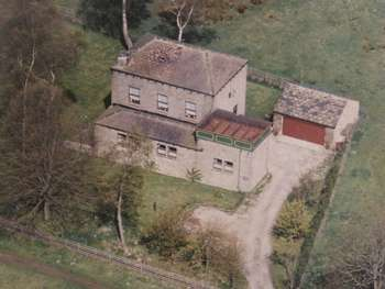 3 Bedrooms Detached House for sale in Pump House, Wycoller Road, Colne