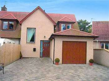 3 Bedrooms Semi Detached House for sale in Viewfield Road, ARBROATH, Angus