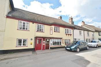 8 Bedrooms Cottage House for sale in South Molton Street, CHULMLEIGH, Devon