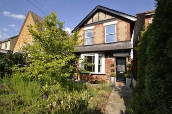 3 Bedrooms Detached House for sale in Main Road, Chelmsford