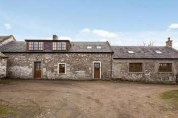 4 Bedrooms Detached House for sale in Lower Waterhead Farm, Lesmahagow, Lanark, South Lanarkshire