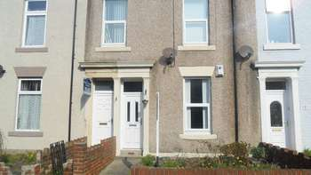 2 Bedrooms Flat for sale in Grey Street, North Shields
