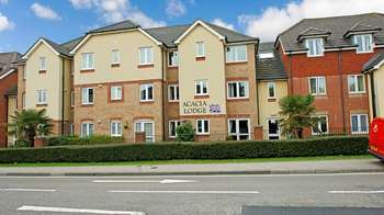 1 Bedroom Retirement Property for sale in 49 Trinity Street, Fareham