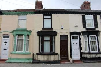 2 Bedrooms Terraced House for sale in Macdonald Street, Wavertree, Liverpool, L15 1EJ
