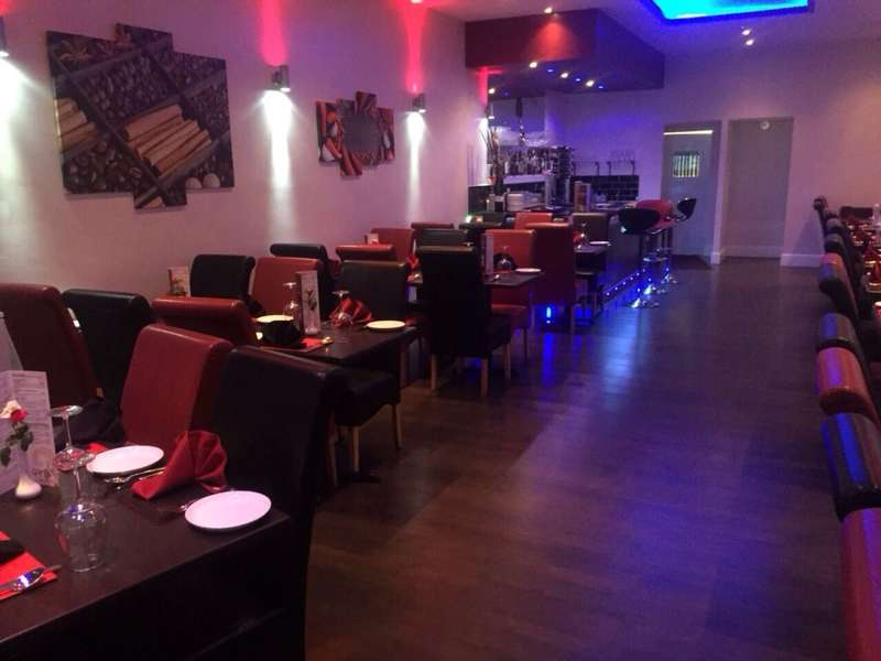 Restaurant Commercial for sale in London Road, Portsmouth