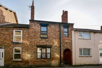 3 Bedrooms Terraced House for sale in Vine Street, Malton YO17