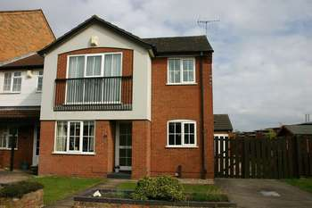 4 Bedrooms House for sale in 116 Roman Wharf , Lincoln