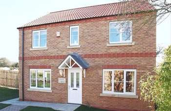 4 Bedrooms Detached House for sale in Hornbeam Close, Selby