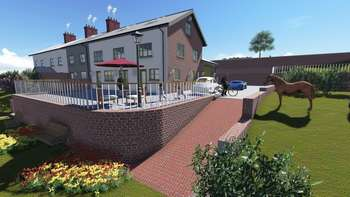 6 Bedrooms Cottage House for sale in Coedkernew, Newport