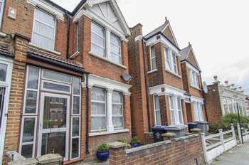 5 Bedrooms Terraced House for sale in Harlesden Road, London