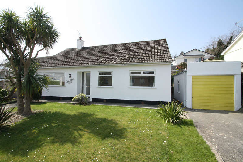 3 Bedrooms Detached Bungalow for sale in St Johns Drive, Hooe