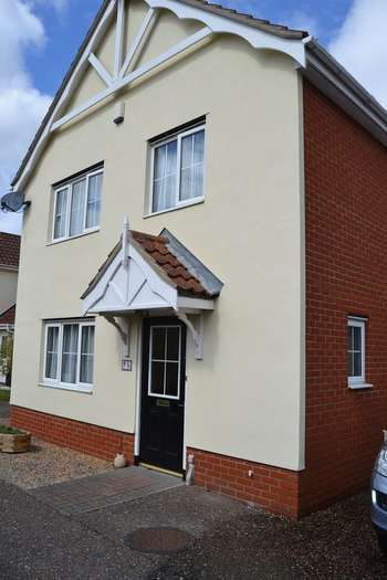 4 Bedrooms Detached House for sale in High Street, Lowestoft