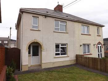 3 Bedrooms Semi Detached House for sale in Brynteg Street, Port Talbot