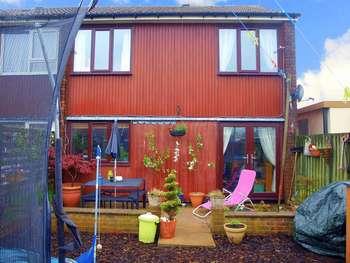 3 Bedrooms House for sale in Buckley View, Smallbridge, OL12 9DZ