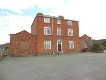 1 Bedroom Flat for sale in Wilfred Owen Close, Oswestry