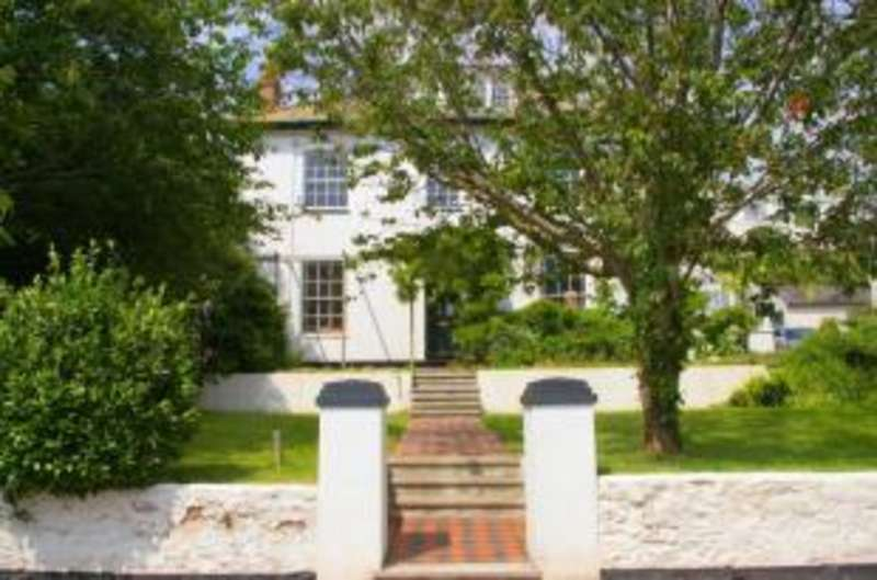 6 Bedrooms House for sale in Budleigh Salterton, Devon