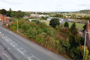 Land Commercial for sale in Holyhead Road, Oakengates