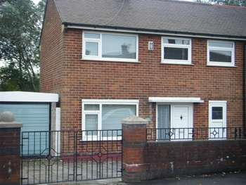3 Bedrooms Property for sale in Preston, Lancashire, PR2 6PX