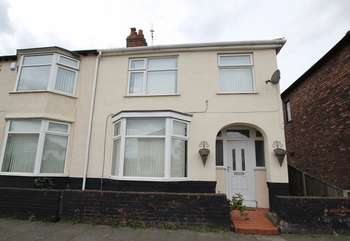 3 Bedrooms Semi Detached House for sale in Lance Lane, Wavertree, Liverpool, L15