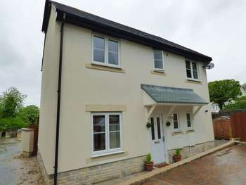 3 Bedrooms House for sale in Owen Drive, Plymouth
