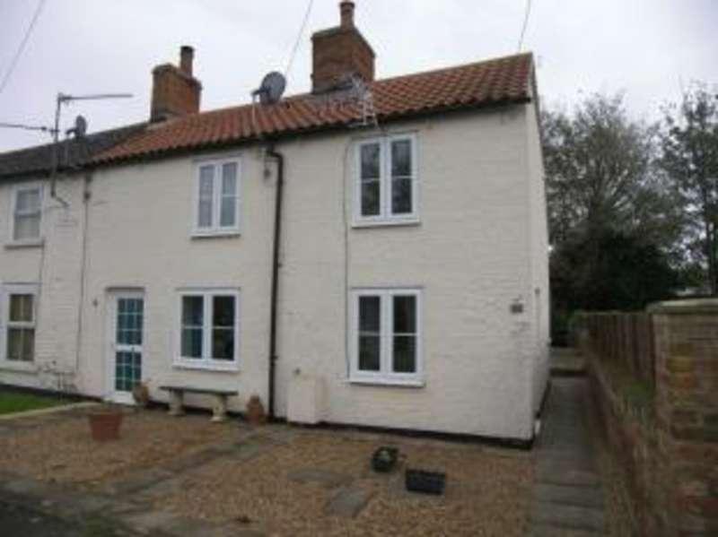 3 Bedrooms End Of Terrace House for sale in Tilney St. Lawrence, King's Lynn, Norfolk