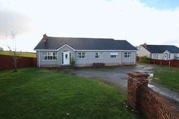 4 Bedrooms Detached House for sale in 115 Derryane Road, Derryadd
