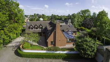 6 Bedrooms Detached House for sale in Church Hill Drive, Tettenhall, Wolverhampton