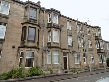 1 Bedroom Flat for sale in Williamson Avenue, Dumbarton