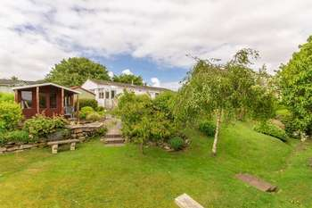 2 Bedrooms Detached Bungalow for sale in Glenleigh Park, St. Austell