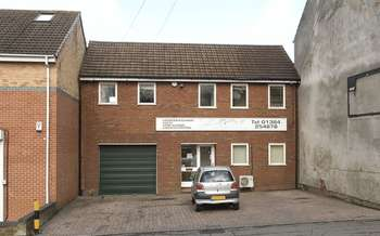Property for sale in Wellington Road, Dudley