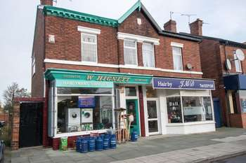 2 Bedrooms Property for sale in Manchester Road, Southport
