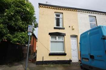 2 Bedrooms Terraced House for sale in Stockbridge Street, Everton, Liverpool, L5